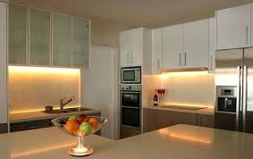 led kitchen cabinet lighting strip u2013 kitchenlighting co