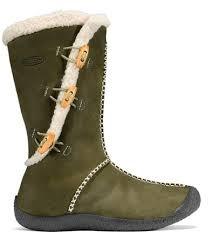 womens boots keen keen kaley boots s rei com
