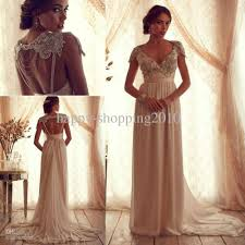 wedding dresses discount discount tassel lace wedding dress inspired v