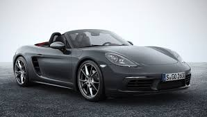 porsche sport 2016 porsche u0027s new 718 boxster delivers big performance from a smaller