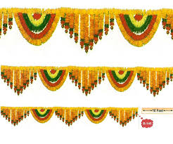 Indian Wedding Flower Garland India Clipart Flower Garland Pencil And In Color India Clipart