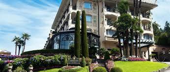 hotel villa e palazzo aminta stresa italy