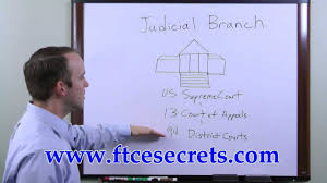 ftce social science 6 u201312 037 study guide the judicial branch