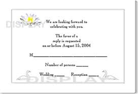 wedding stationery templates print your own wedding stationery templates the swan collection