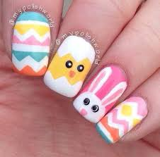 1019 best nails images on pinterest nail designs easter nail