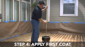 how to apply rust oleum restore 10x youtube