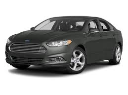 who designed the ford fusion 2013 ford fusion values nadaguides