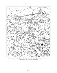 Halloween Worksheets Printable by Halloween Coloring Pages Middle Coloring Page