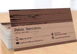 Massage Business Cards Examples 21 Wooden Business Cards U2013 Free Printable Psd Eps Word Pdf