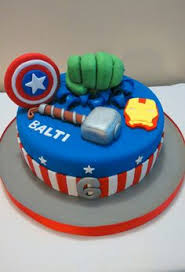 amazing cake at a spiderman birthday party see more party