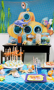 17 best images about bubble guppies party ideas on pinterest