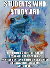 Fact Frog Meme - a fun fact frog for parents adviceanimals