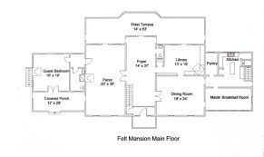 small mansion floor plans best of 22 images mansion floor plans free home plans