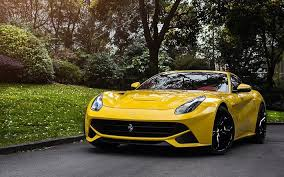 yellow f12 awesome 2017 f12 berlinetta sportcars