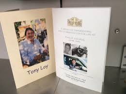 Funeral Stationery Funeral Stationery Printers Abingdon Oxfordshire Rainbow Colour