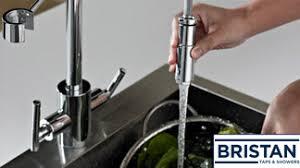 Bristan Traditional Kitchen Taps - bristan kitchen taps