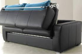 canapé rapido en solde meuble bois brut design