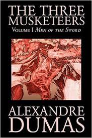 amazon musketeers vol alexandre dumas
