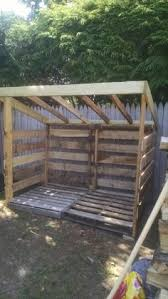 How To Build A Garden Shed how to build a garden shed out of pallet wood pallet wood