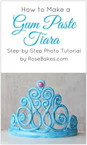 How To Make Sugar Glue Cake Decorating 2351 Best Tutorials Images On Pinterest Tutorials Cakes And
