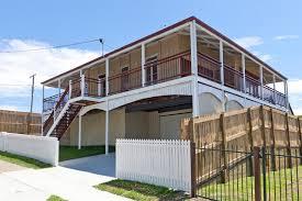 Traditional Queenslander Floor Plan 1904 Traditional Queenslander Traditional Exterior Brisbane