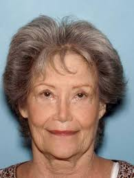 hairstyles for 72 yr old women foul play suspected in the disappearance of 72 year old glynn county