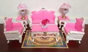 Barbie Dining Room Set Barbie Dinner To Dessert Dining Room Set Toy In The Uae See