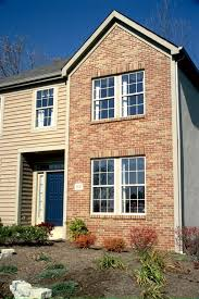 energy efficient double hung windows twin cities window double hung windows brick house exterior
