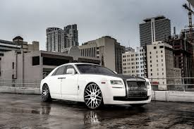 roll royce forgiato ghost exclusive motoring miami exclusive motoring miami