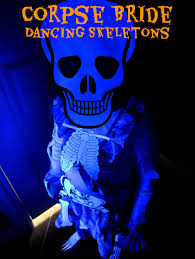 Dancing Halloween Skeleton by Corpse Bride Dancing Skeletons U2013 Fun Filled Flicks
