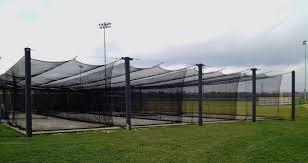 custom batting cages baseball softball