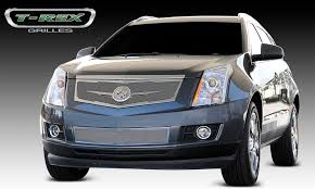 accessories for cadillac srx 2010 2014 cadillac srx class mesh grille replacement