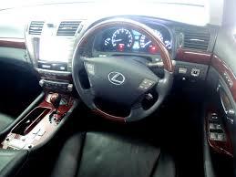 lexus ls 460 hk 右軚汽車商會 香港 有限公司 凌志ls460