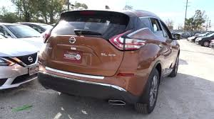 nissan murano drop top new murano for sale western ave nissan