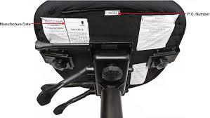 Desk Chair Office Depot Office Depot Recalls Desk Chairs Due To Pinch Hazard Cpsc Gov