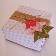 japanese present wrapping gift wrapping japanese style state library of queensland