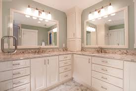 Best Kitchen Countertop Materials Bathroom Bathroom Countertop Materials Options And Comparisons