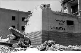 Bombing of Rome in World War II