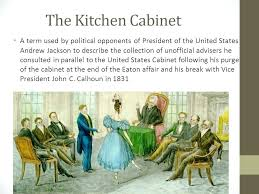 presidential kitchen cabinet kitchen cabinet history engraved portrait of president kitchen