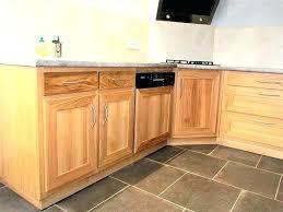 cuisine en chene massif plan de travail chene plan travail cuisine bois cuisine dessin