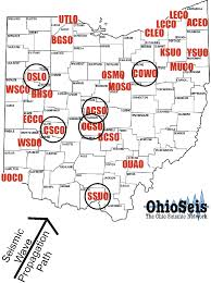 Ashland Ohio Map by Sac Tutorial Nine