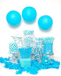 Baby Blue And Brown Baby Shower Decorations Blue And Brown Baby Shower Table Decorations Blue Baby Shower