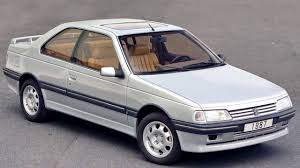peugeot 405 sport peugeot 405 coupe concept by heuliez u00271988 youtube