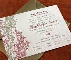 hindu wedding invitation cards sri ranga digital printers bengaluru service provider of hindu