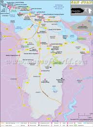 Map Of Us Capitals Map Of Puerto Rico And Us Map Puerto Rico Area Map Us News Travel