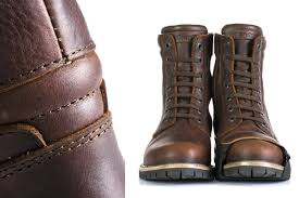 Riding Gear Stylmartin Ace Boot Return Of The Cafe Racers