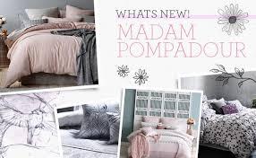 Adairs Bedding Madam Pompadour At Adairs Adairs Blog