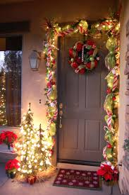 front door terrific front door holiday decoration pictures