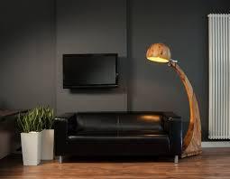 Black Leather Sofa Living Room Design Black Leather Sofa Living Room Design Welcoming Living Room Red