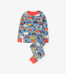 boys tagged product pajamas o child children s boutique